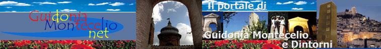 Guidonia Montecelio.net - Il portale di Guidonia Montecelio